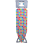 more details on ColourMatch 120 x 45cm Spots Ironing Board.