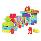 more details on Mega Bloks First Builders 123 Learning Train.