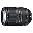 more details on Nikon 18-300mm VR AF-S DX Nikkor Lens.