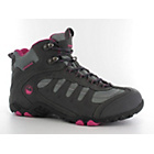 more details on Hi Tec Women's Walking Boots ‑ Dark Grey.