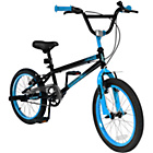 more details on Silverfox Plank BMX Bike 18 Inch - Boys'.