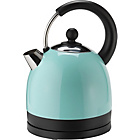 more details on ColourMatch Stainless Steel Jug Kettle - JellyBean Blue.