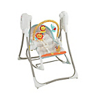 more details on Fisher-Price 3 in 1 Rocker Swing.