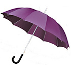 more details on Cambridge Walker Umbrella - Purple.