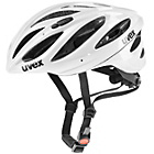 more details on Uvex Boss Race 52-56cm Bike Helmet - White.