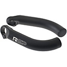 more details on Raleigh Ski Profile Bar Ends - Black.