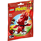 more details on LEGO® Mixels Flain - 41500.