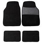 more details on Pro-craft by Hilka Set of 4 Carpet Car Mats