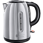 more details on Russell Hobbs 20440 Nevis Kettle - Stainless Steel.
