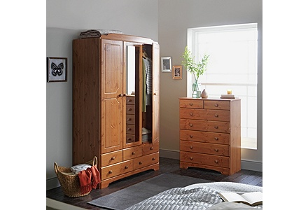 Save up to 20% on selected indoor furniture