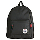 more details on Converse All Star Backpack - Black.