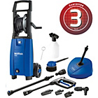 more details on Nilfisk Titan 120 Hpw Bar Pressure Washer - 1400W.