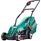 more details on Bosch Rotak 34-13 Corded Rotary Lawnmower - 1300W.