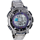 more details on Casio Protrek Sport Titanium Watch.