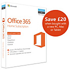 more details on Microsoft Office 365 Home for 5 PCs or Macs - 1 Year.