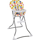 more details on Graco Fruit Salad Highchair.