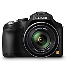 more details on Panasonic Lumix FZ72 16MP Bridge Camera - Black.
