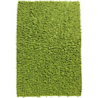 more details on ColourMatch Chenille Bath Mat - Apple Green.
