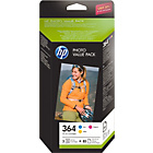 more details on HP 364 Content Value Pack - 20 Sheets.