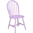 more details on Kentucky Pink Dining Chair.