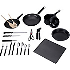 more details on Simple Value 20 Piece Kitchen Essentials Starter Set.