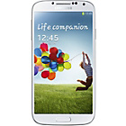 more details on Sim Free Samsung Galaxy S4 Mobile Phone - White Frost.