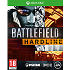 more details on Battlefield Hardline Xbox One Game.