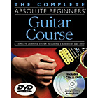more details on Absolute Beginners Guide to Guitar.