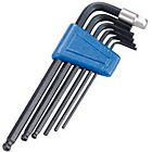 more details on Raleigh Hex Keys 2-8mm With Holder.