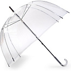 more details on Vision Star Dome Umbrella - Clear.