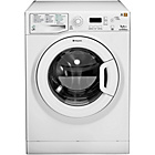 more details on Hotpoint WMXTF922P 9KG 1200 Spin Washing Machine - White.