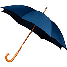 more details on Warwick Windproof Umbrella - Navy.