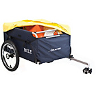 more details on Avenir Mule Utility Cycle Trailer.