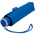 more details on MiniMax Compact Telescopic Umbrella - Blue.