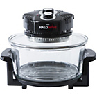 more details on JML Halowave Halogen Oven - Black.