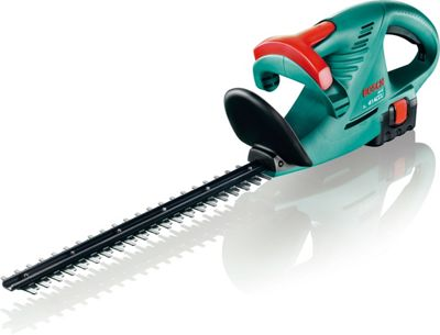 buy grizzly tools 500w telescopic corded hedge trimmer at your online shop for. Black Bedroom Furniture Sets. Home Design Ideas