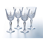 more details on Orchestra Crystal Glasses - 4 Red Wine Glasses.