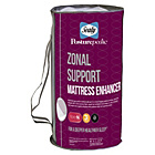 more details on Sealy Posturepedic Zonal Mattress Enhancer - Double.