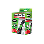 more details on Slime Smart Bike 24 x 1.75-2.125 Tube - Car Valve.