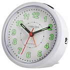more details on LC Round Sweeper Alarm Clock.