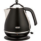 more details on De'Longhi Micalite Kettle - Black.