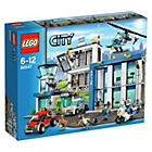 more details on LEGO® City Police Station - 60047.