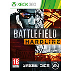 more details on Battlefield Hardline Xbox 360 Game.
