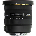 more details on Sigma 10-20mm f/3.5 EX DC HSM - Nikon AFD Fit Lens.