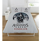 more details on Assissins' Creed V Unit Duvet Cover - Double.