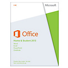 more details on Microsoft Office Home and Student 2013 - 1 PC.
