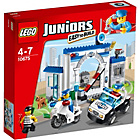 more details on LEGO® Juniors Police The Big Escape - 10675.