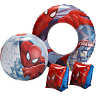 more details on Disney Spider-Man Swim and Inflatable Set.
