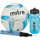 more details on Mitre Junior Size 5 Football Training Pack.