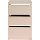 more details on Hygena Atlas Internal 3 Drawer Chest.